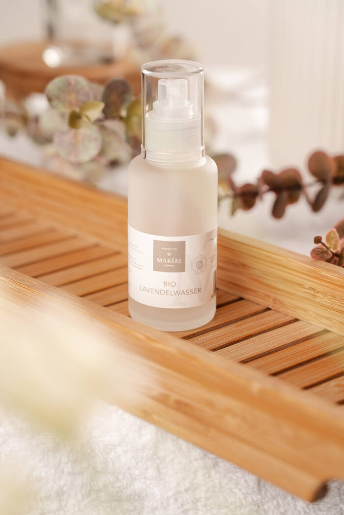 Marias-BIO Lavendelwasser | Konzept H