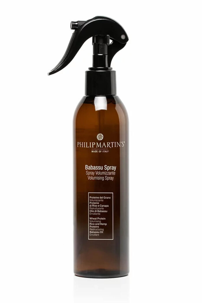 Philip-Martins-Babassu-Spray| Konzept H