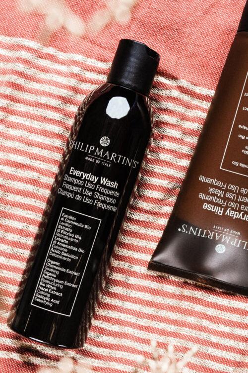 Philip-Martins-Everyday-Wash | Konzept H