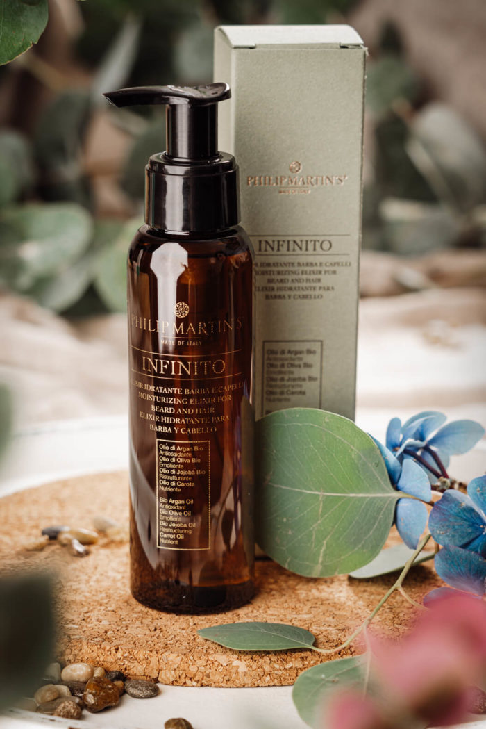 Philip Martin's Infinito Protection Oil |Konzept H