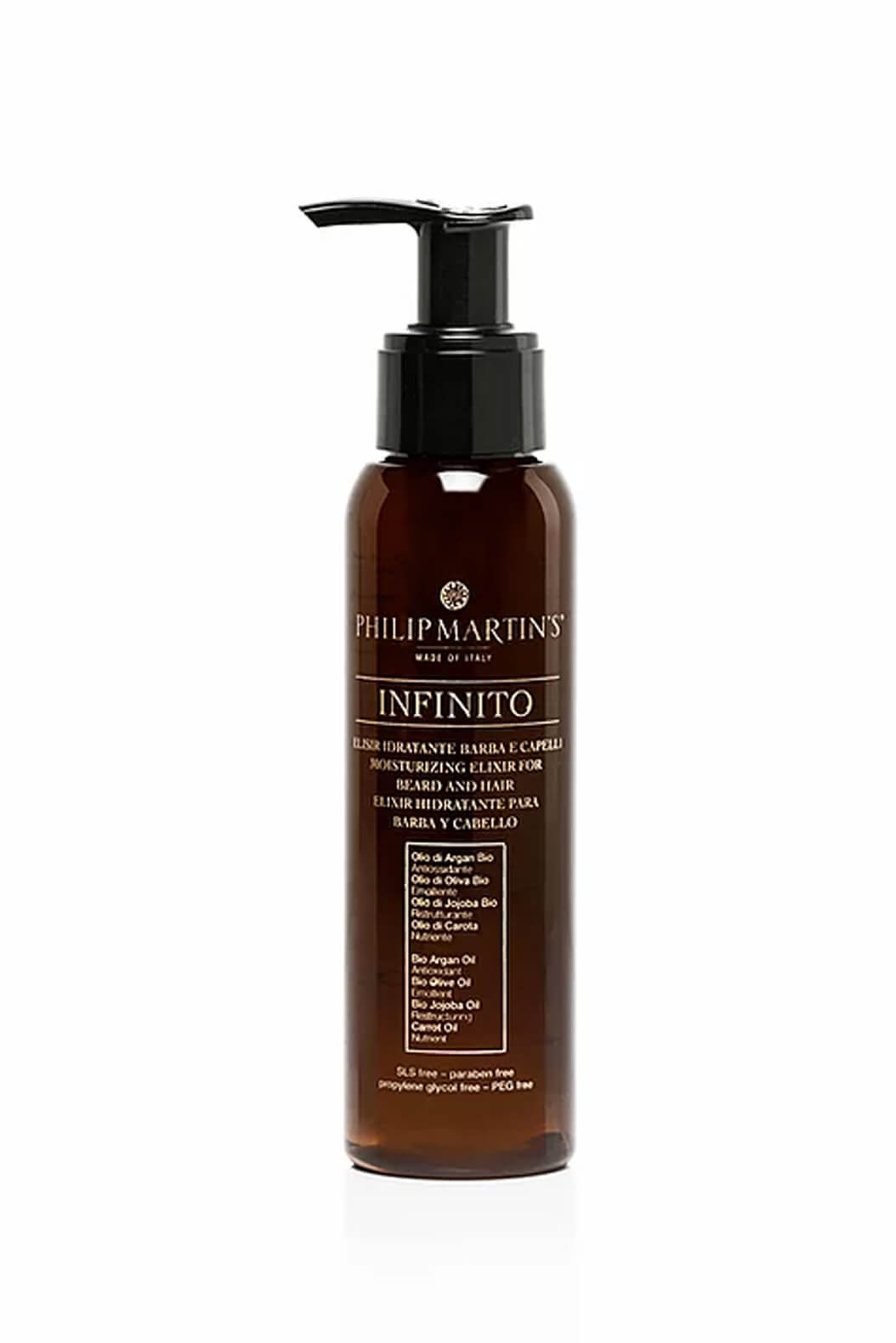 Philip-Martins-Infinto-Protection-Oil | Konzept H