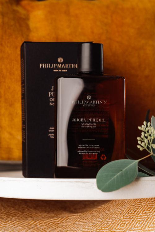 Philip Martin's Jojoba Pure Oil |Konzept H