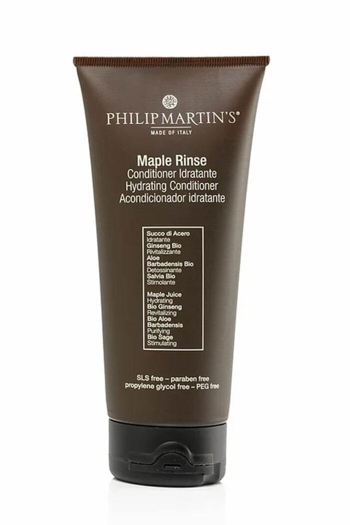 Philip-Martins-Maple-Rinse |Konzept H