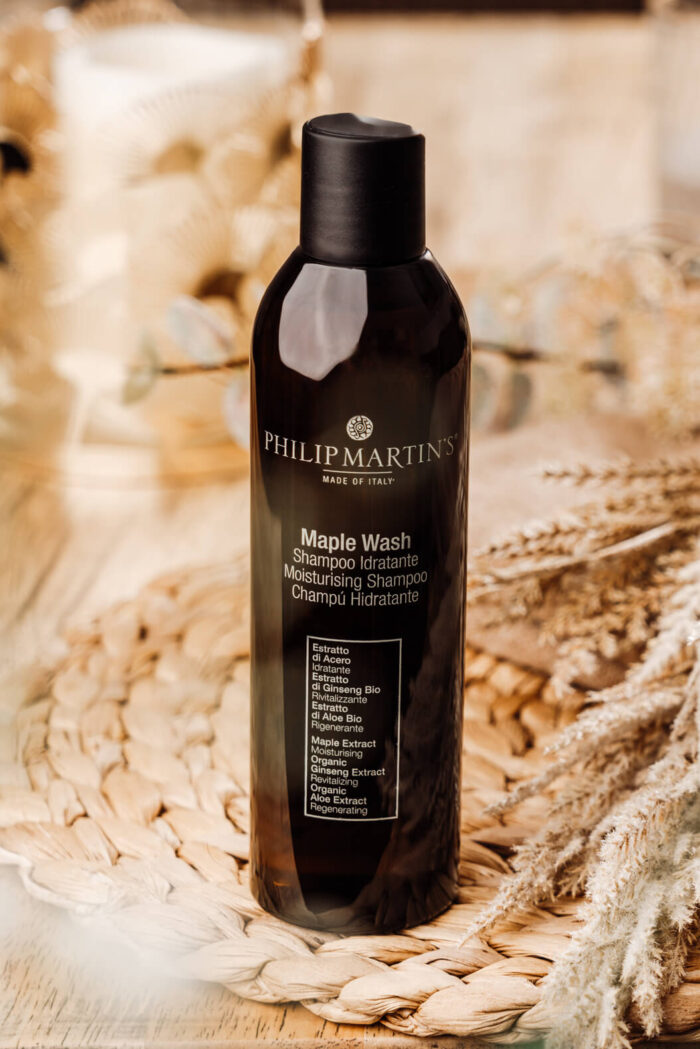 Philip Martin's Maple Wash | Konzept H