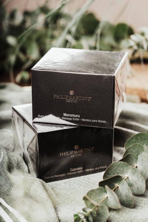 Philip Martins –Massage Butter | Konzept H