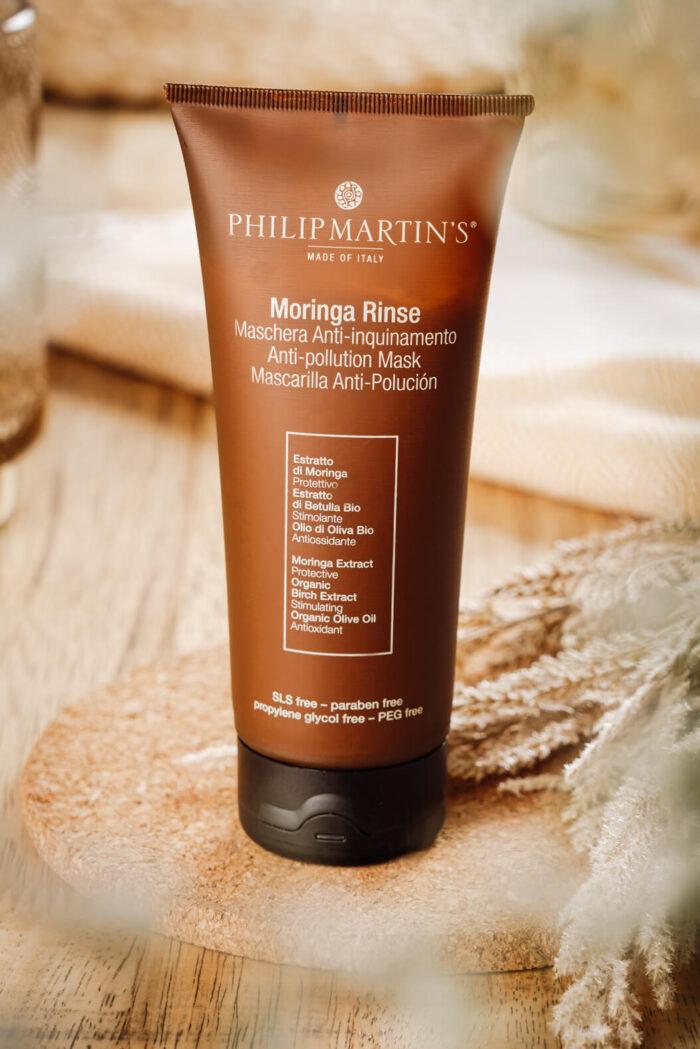 Philip Martin's Moringa Rinse   Konzept H