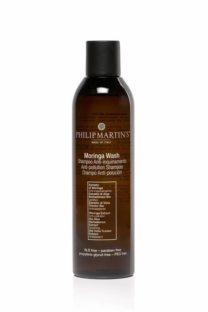 Philip-Martins-Moringa-Wash | Konzept H