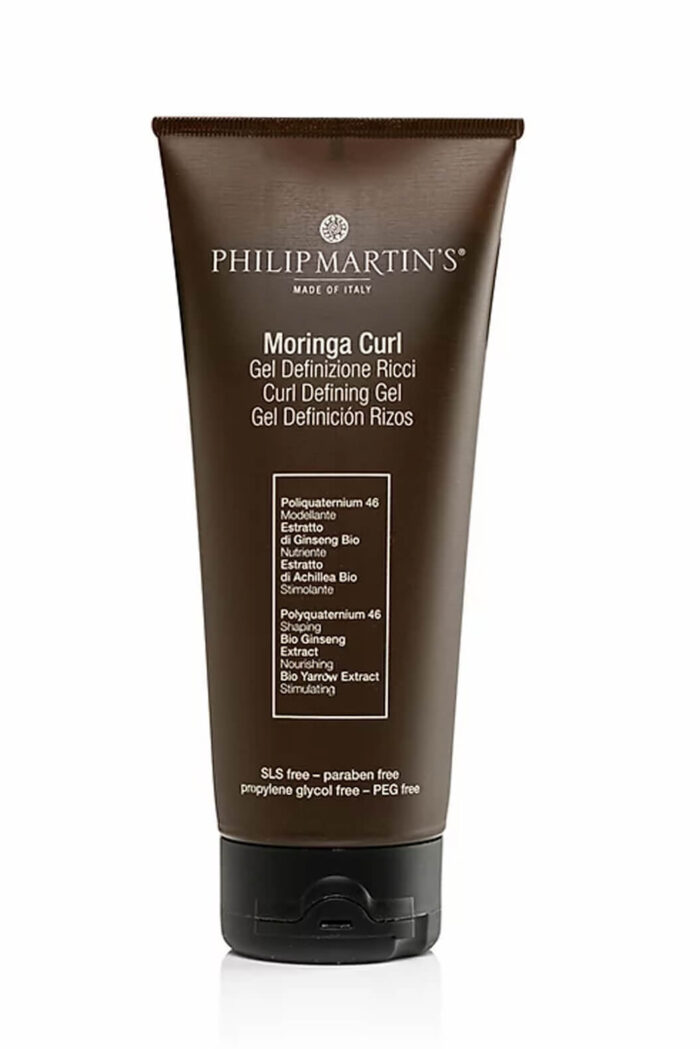 Philip Martins Moringa Curl |Konzept H