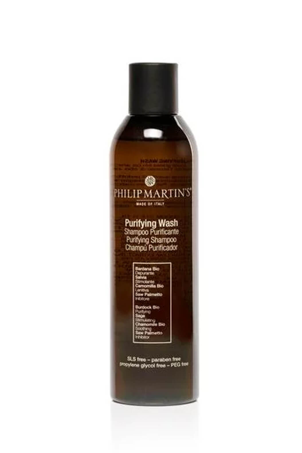 Philip-Martins-Purifying-Wash | Konzept H