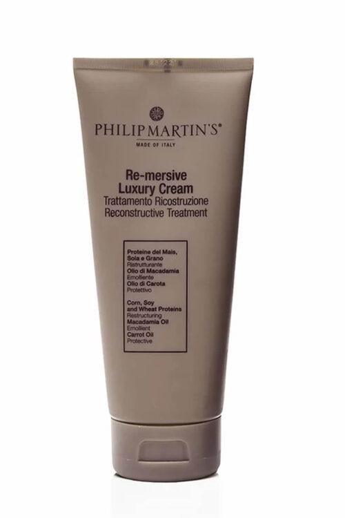 Re-mersive Luxury Cream |Konzept H