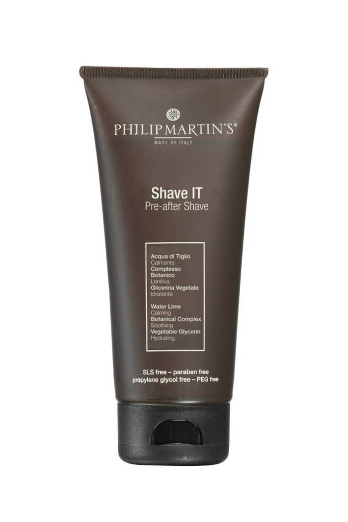 Free Shave – Shave It 3 in 1 |Konzept H