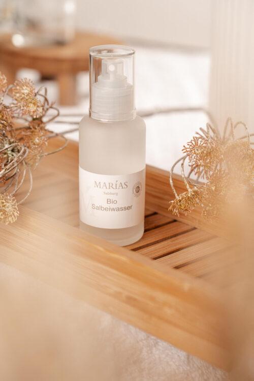 Bio Marias-Salbeiwasser |Konzept H