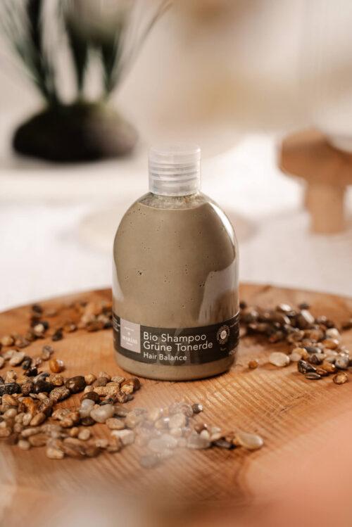 Marias-Bio-Shampoo-gruene-Tonerde | Konzept H