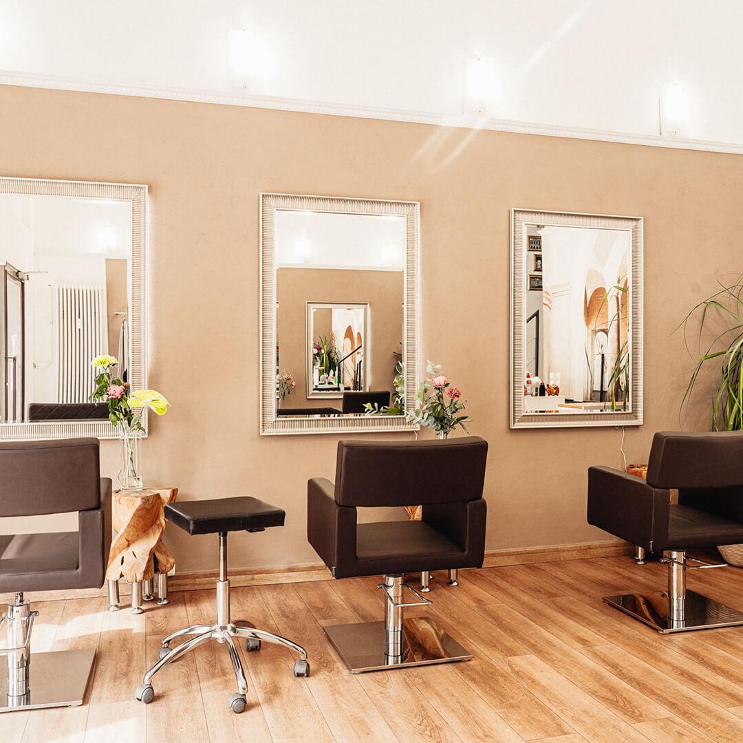 Konzept H | Salon