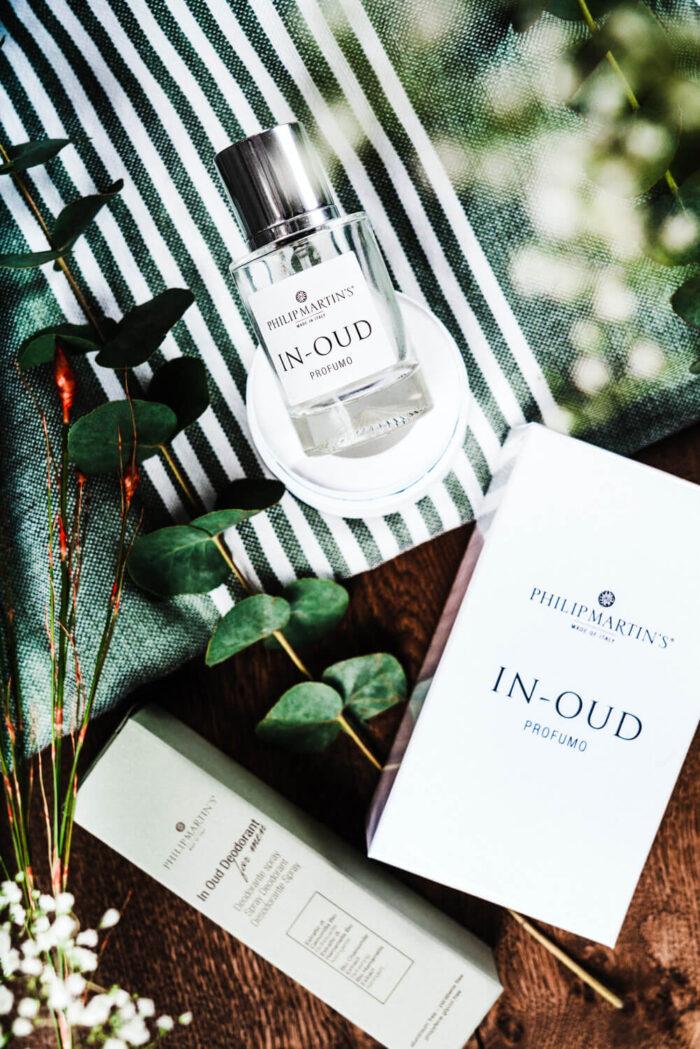 Philip Martin's In Oud Parfum   Konzept H