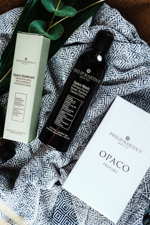 Philip-Martins-O-Paco-Parfum | Konzept H