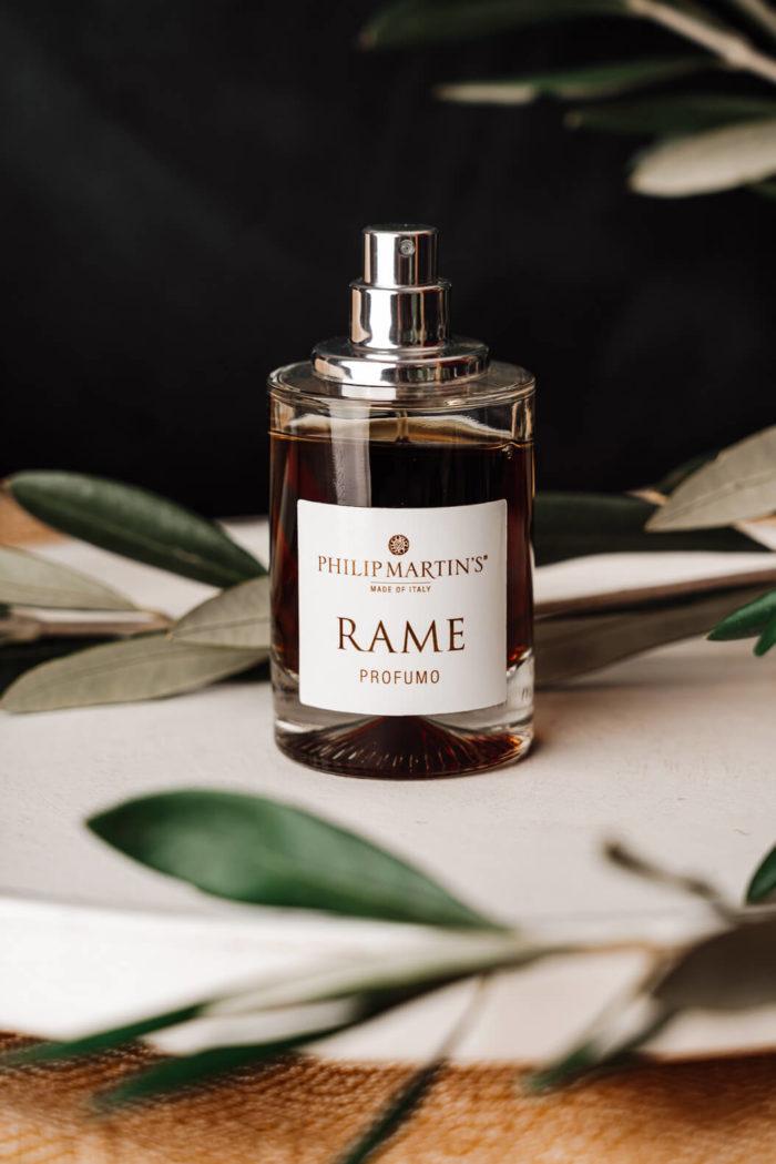 Philip Martin´s Rame Parfüm   Konzept H