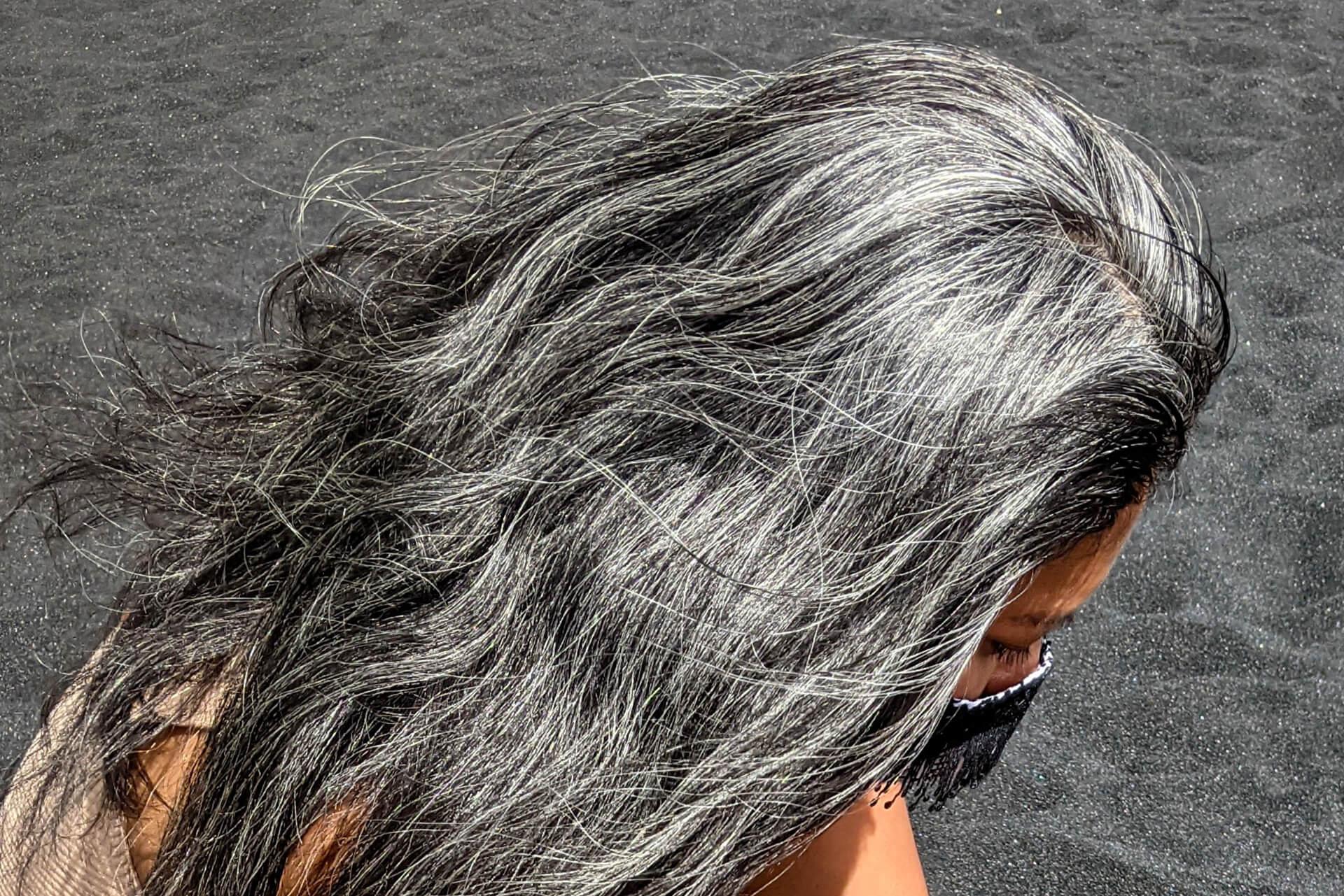 Wie wirkt Stress auf unsere Haare? |Konzept H