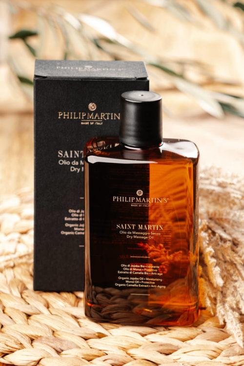 Philip Martin's Maple Oil | Konzept H