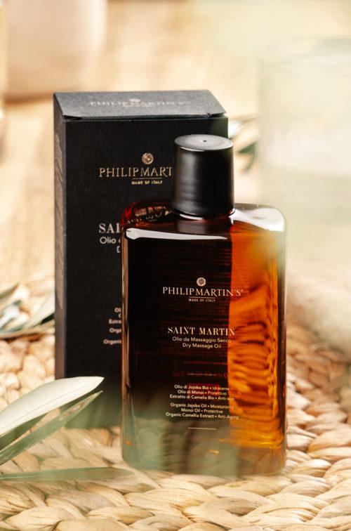 Philip Martin's Saint Martin Oil | Konzept H